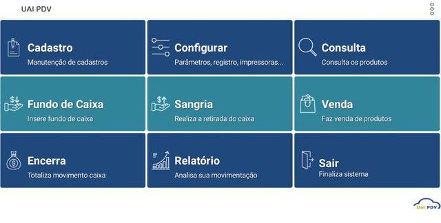 PDV Com Cardápio Digital Integrado - Foto 3