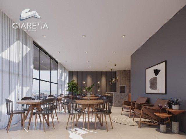 Apartamento á venda,115.00m², JARDIM LA SALLE, TOLEDO - PR - Foto 10