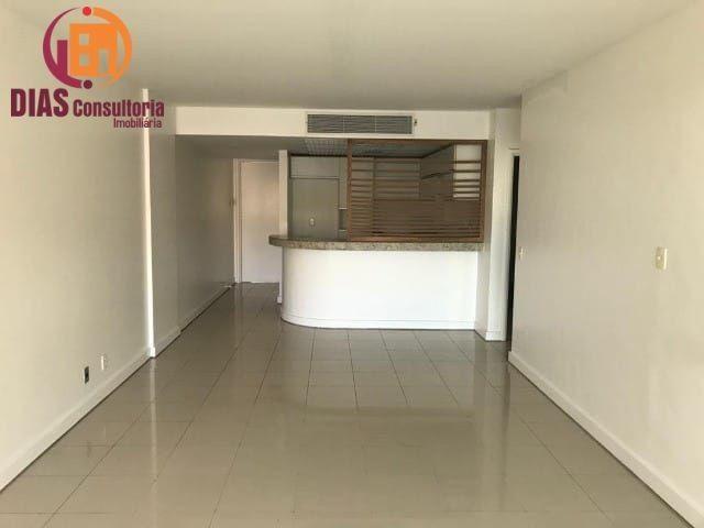 Apartamento à venda no bairro Comércio - Salvador/BA - Foto 5
