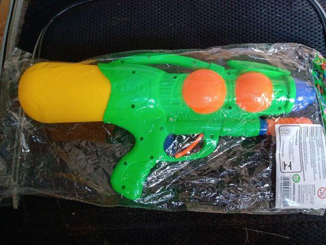 Brinquedo Lança Água - Foto 2