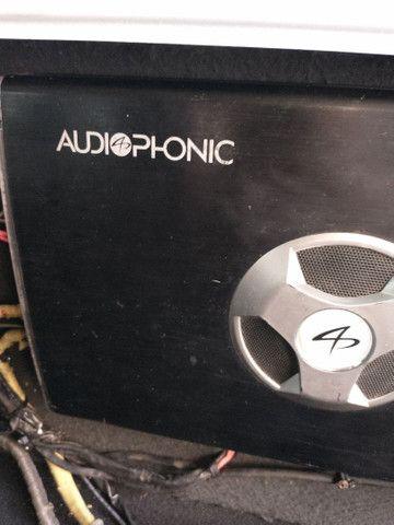 Módulo audiphonic 5.1 P - Foto 6