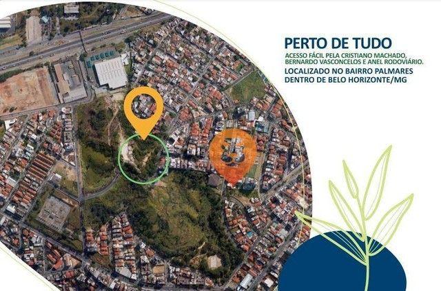 Belo Horizonte - Apartamento Padrão - Palmares - Foto 15