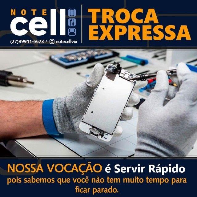 Tela / Display Original Para Samsung J5 Pro J530 Instalação Expressa 30 Minutinhos! - Foto 2