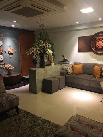 apartamento no Rosarinho com 155m, 4 suites totalmente decorado e reformado por arquiteto  - Foto 2