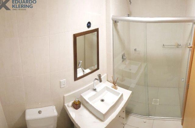 Apartamento com 2 dormitórios, 2 vagas, churrasqueira, no Jardins da Figueira (Esteio-RS) - Foto 9