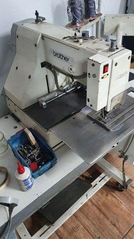 Máquina de Costura Filigrana Brother 311A