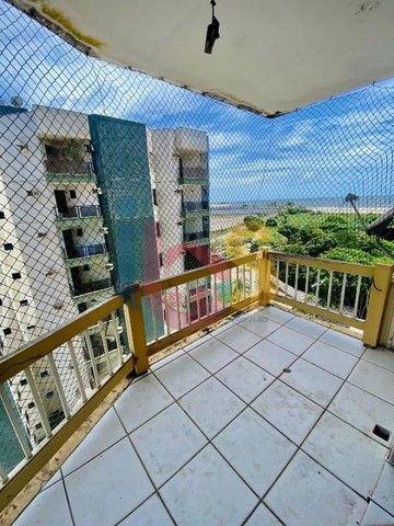 Apartamento 3/4 no Edifício Ponta da Areia - Foto 7