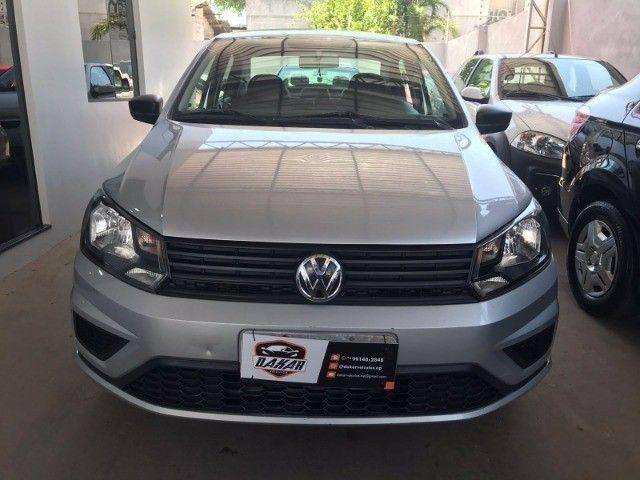 VW Voyage 1.0 2019 Completo  - Foto 3