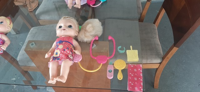 Kit Bonecas baby alive  - Foto 2