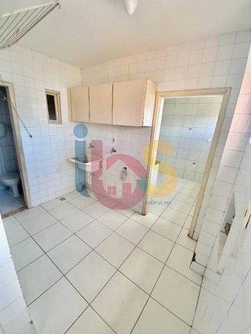 Apartamento 3/4 no Edifício Ponta da Areia - Foto 18