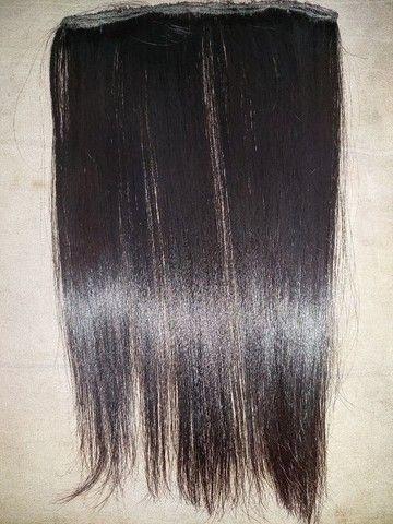 Tela de cabelo humano  - Foto 4