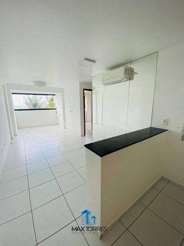 Paradise Beach Residence: 02 quartos sendo 02 suítes, nascente, 64 m² - Foto 6