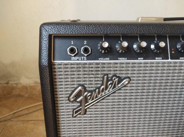 Amplificador Fender Frontman 212r - Foto 2