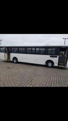 Ônibus Mercedes-Benz - Foto 2