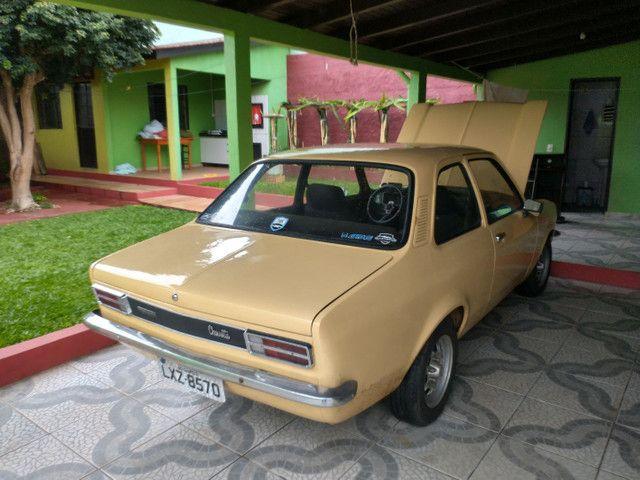 Chevette turbo - Foto 9