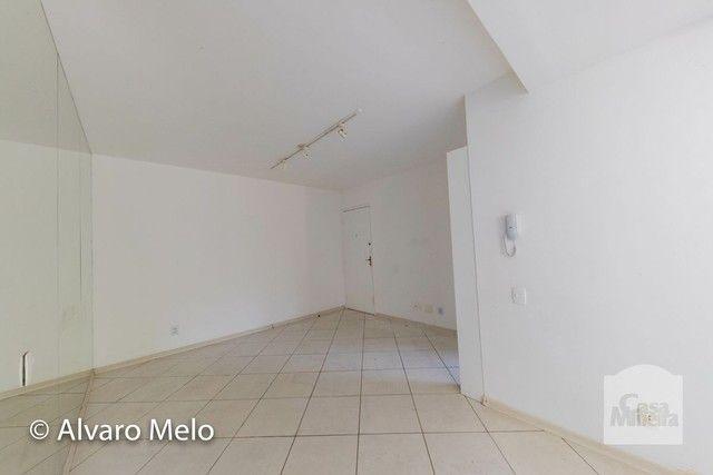 Apartamento à venda com 2 dormitórios em Carmo, Belo horizonte cod:280190