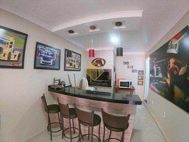 Casa à venda, 1 quarto, 1 suíte, 2 vagas, Jardim Gisela - Toledo/PR - Foto 5