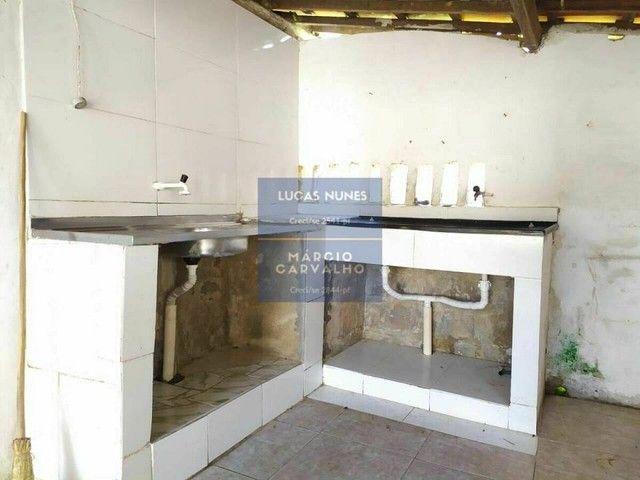 Casa à venda no bairro Centro - Itaporanga D'Ajuda/SE - Foto 6