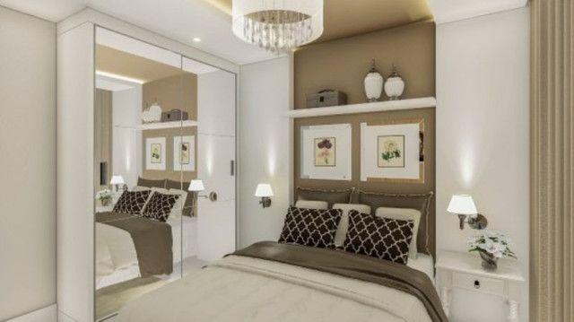 Lut- Sua casa com 2 quartos entrada em 24x!!! Saia do aluguel - Foto 4