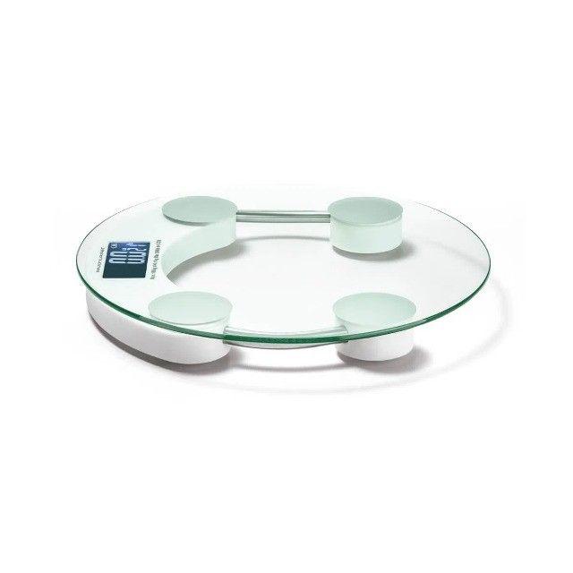 Balança Digital Eatsmart Multilaser Até 180Kg  - Foto 4
