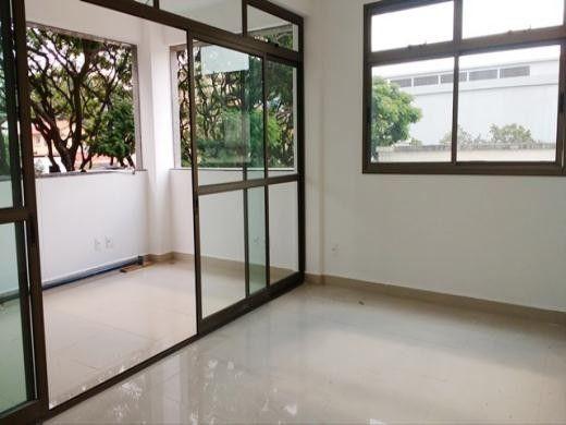 Apartamento à venda, 3 quartos, 1 suíte, 3 vagas, Coração Eucarístico - Belo Horizonte/MG - Foto 2