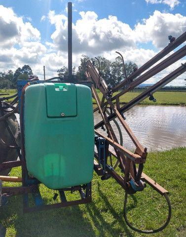 Pulverizador Montana - 680 litros - Foto 2