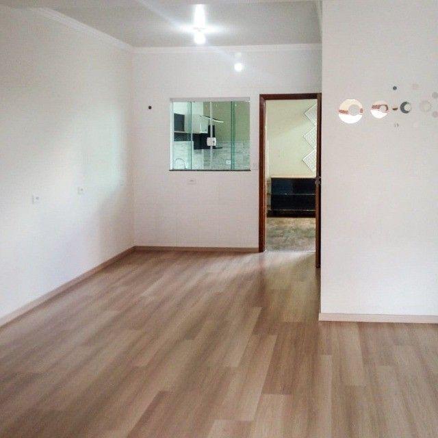 Casa 2 quartos (1 suíte) Jardim Ana Ligia Mandaguaçu - Foto 6