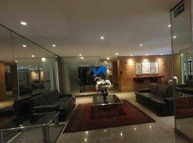 Apartamento à venda com 3 dormitórios em Savassi, Belo horizonte cod:ALM1720 - Foto 16