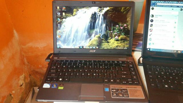 Note book acer