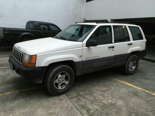 Grand Cherokee 97/98