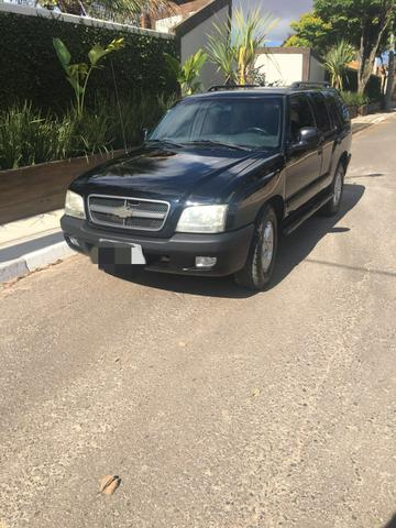 96101b89a2 Preços Usados Chevrolet Blazer Bancos Couro - Página 21 - Waa2