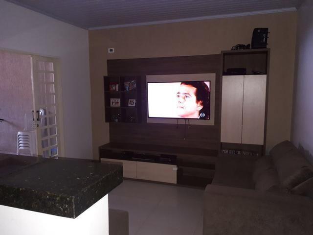 Excelente casa de 3 qts, suíte em Sobradinho II - Foto 8