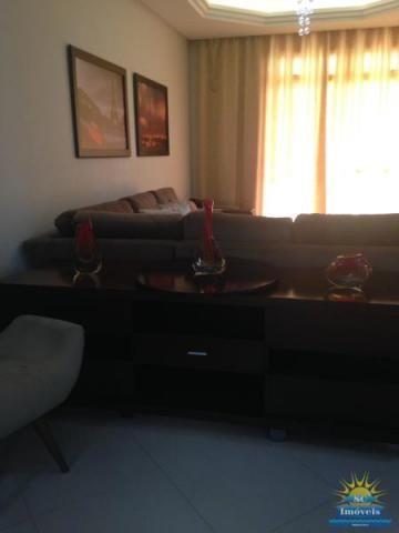 Apartamento à venda com 3 dormitórios em Ingleses, Florianopolis cod:14325 - Foto 4