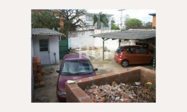 Terreno à venda em Protásio alves, Porto alegre cod:VI3239