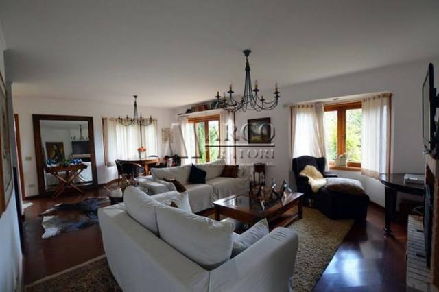 Casa em condomínio , 3 dorm + 3 quartos externos, linda vista com churrasqueira - Foto 8