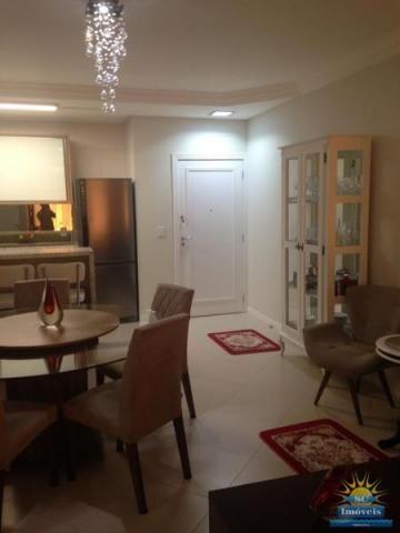 Apartamento à venda com 3 dormitórios em Ingleses, Florianopolis cod:14325 - Foto 8