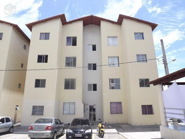 Apartamento em Jardim Limoeiro 2 quartos