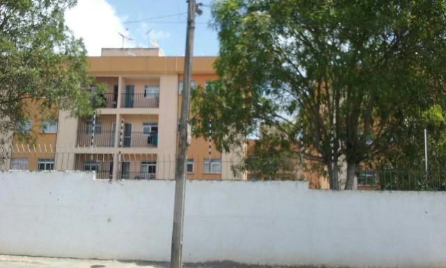 Ótimo apartamentos no Res. Santa Bárbara II