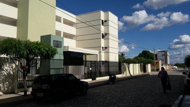 Oportunidade! Apartamento no Jardim Primavera II - 89 mil reais