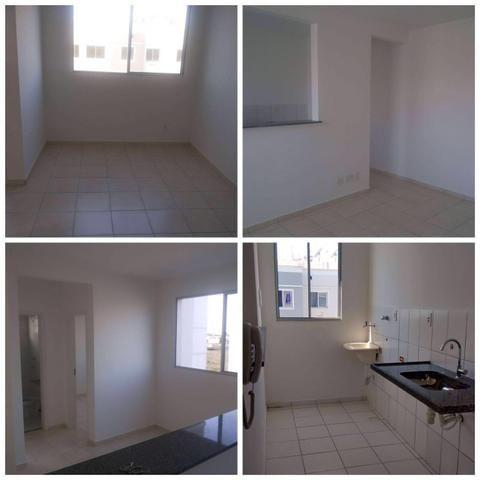 Alg apartamento - Incluso Cond. e IPTU