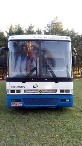 Ônibus Rodoviário(Volvo B10M)
