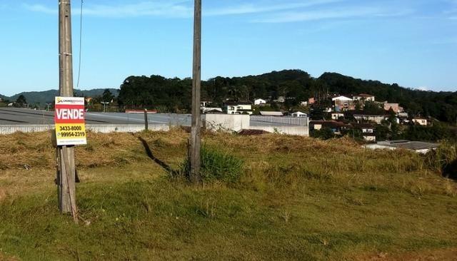 Terreno - 10 x 24 [m] - Profipo - Joinville/SC