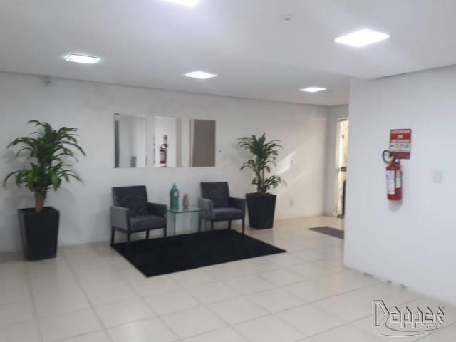 Apartamento à venda com 2 dormitórios em Pátria nova, Novo hamburgo cod:12737 - Foto 13