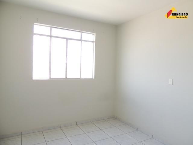 Apartamento para aluguel, 2 quartos, 1 vaga, lp pereira - divinópolis/mg