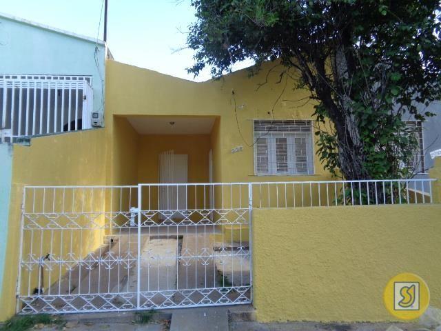 Casa para alugar com 2 dormitórios em Santa luzia, Crato cod:49661