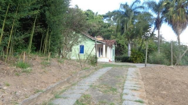 Sítio em Pedro do Rio, Barra Mansa 55.000m²