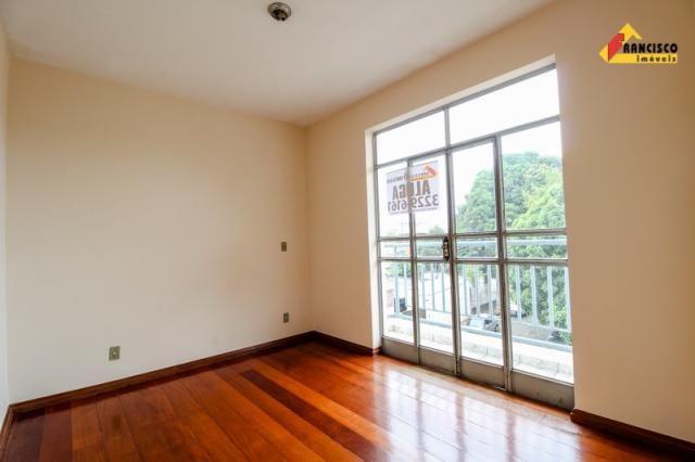 Apartamento para aluguel, 3 quartos, 1 vaga, catalão - divinópolis/mg - Foto 13
