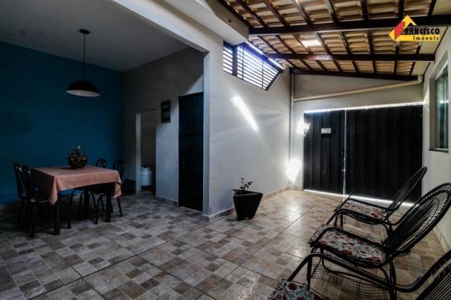 Casa residencial para aluguel, 2 quartos, 1 vaga, nossa senhora das graças - divinópolis/m