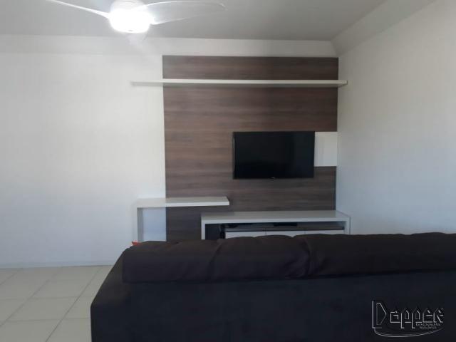 Apartamento à venda com 2 dormitórios em Pátria nova, Novo hamburgo cod:12737 - Foto 3