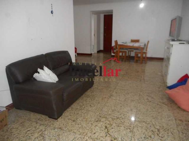 Apartamento à venda com 3 dormitórios em Tijuca, Rio de janeiro cod:TIAP31845 - Foto 2
